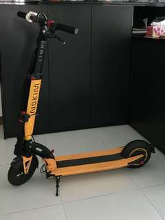 Inokim Light Electric Scooter for sale