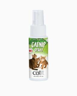 Catit Catnip Spray