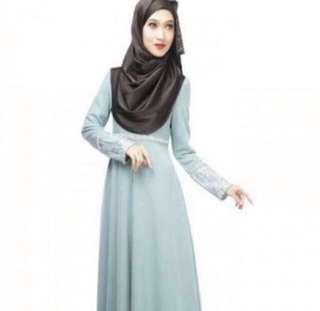 Muslimah Dresses / Modern Kurung (Price Reduced)