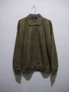 LS KRT USA Halfbutton