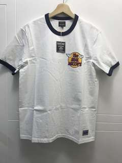 全新絕版Real mccoy Logo Tee