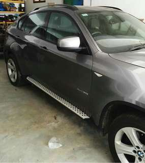 BMW X6 3.0 PETROL FOR SAMBUNG BAYAR