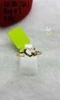 🌼Ladies Ring 🌼