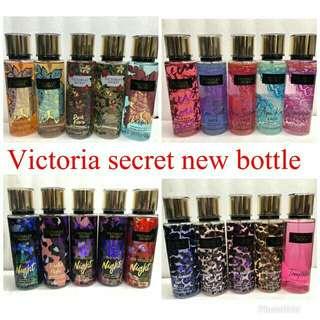 V/S 250 mL new bottle