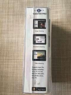 Ei8ht Toaster Pro