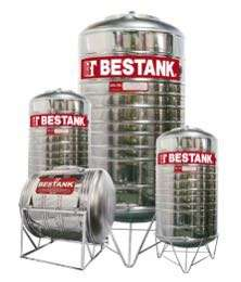 Bestank Authorized Dealer