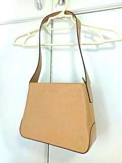 Nude Formal Cellini Bag
