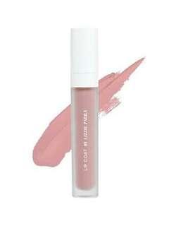 Lip Coat By Lizzie Parra BLP Peppermint Pink