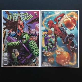 Amazing Spider-Man #798 NM