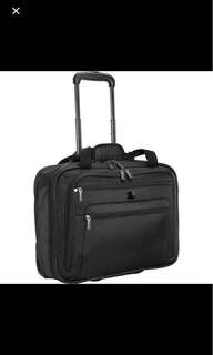 Brand New Delsey Helium Sky 2.0 Trolley