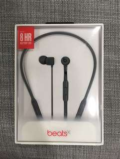 Beats X Wireless Earphone