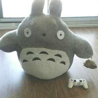 Jumbo Totoro Plush