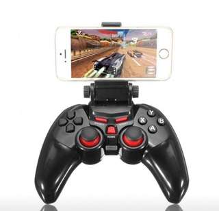 Done Bluetooth game pad