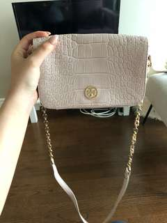 Tory Burch bag - like new