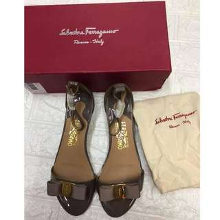 Salvatorre Ferragamo Sandals