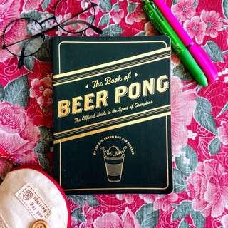 Book of Beerpong