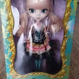 Pullip Doll Io