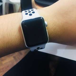 Apple Watch Series 3 Nike Edition