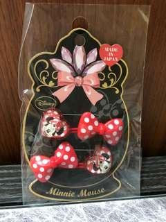 🚚 全新日本購入迪士尼兒童髮飾