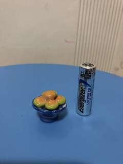 Miniature Food Dish