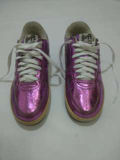 Bapesta Sneakers rilisan 2006