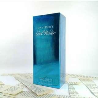 Davidoff Cool Water Eau De Toilette Vaporisateur for Men