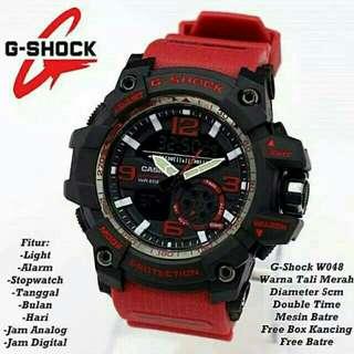 jam tangan G SHOCK