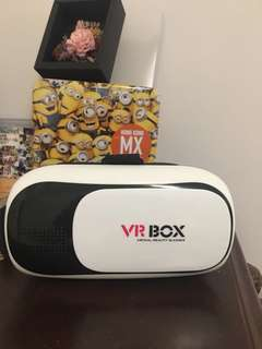 🚚 VR眼鏡#50元好物