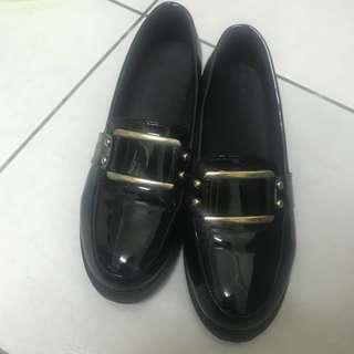 🚚 皮鞋39號 #女裝半價