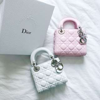 Dior Lady Bag Mini