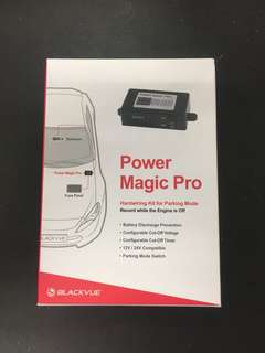 BLACKVIEW Power Magic Pro