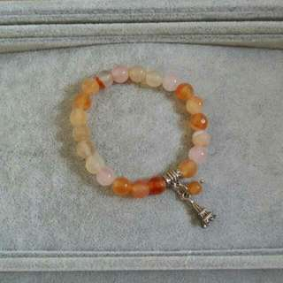 🆕Korea crystal bracelet