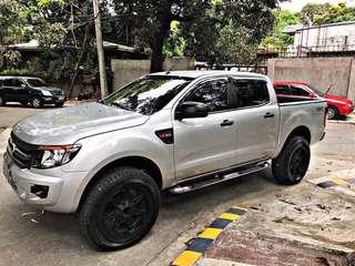 2014 Ford Ranger XLS 2.2
