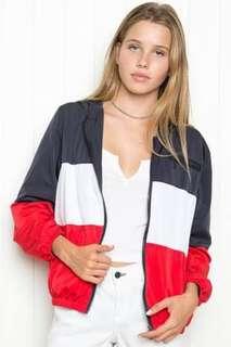 brandy meville jacket