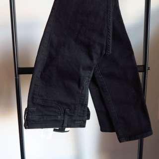 Hollister Black pants