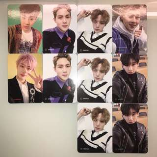 wts monsta x the connect