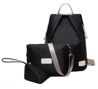 3n1 korean bag pack