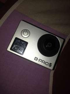 Camera Brica B-Pro5