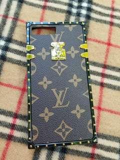 Louis Vuitton Iphone7 plus Case
