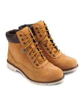 Timberland bramhall hiker boots (authentic)