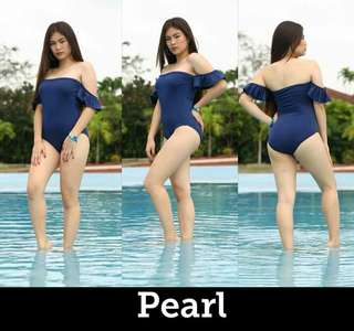 Pearl swimsuit 👙