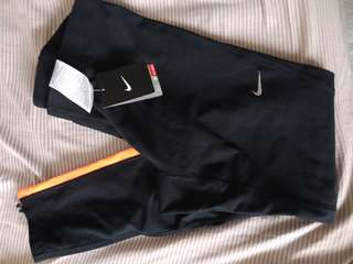 NIKE DRI-FIT TIGHTS (MENS)