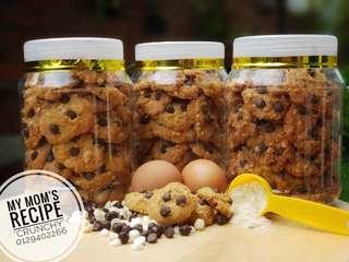 Kuih raya cookies