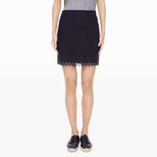 NWT Club monaco skirt