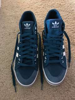 Guaranteed authentic Adidas