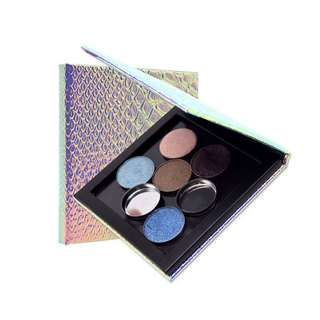 🦋Empty Magnetic Palette Blush Powder DIY Cosmetic Box Case🦋