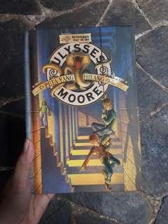 Ulysses Moore Peta yang Hilang