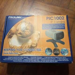 Prolink IP Camera PIC-1002