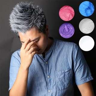 🦋Hair Color Dynamic Style Hair Wax Fashion Hair Styling Cream🦋