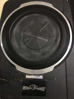 Active Subwoofer America Sound